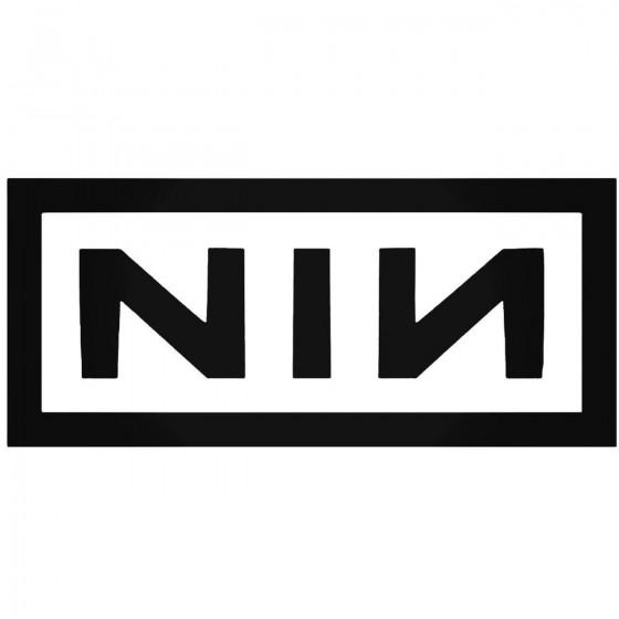 Rock Band S Nin Nine Inch...