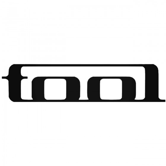 Rock Band S Tool Style 1 Decal