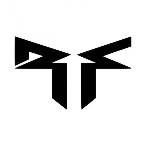 Rockford Fosgate Logo Vinyl...