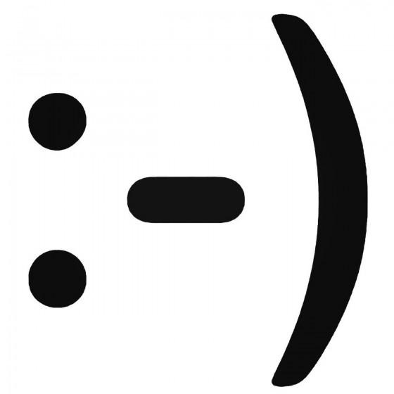 Satisfied Smiley Symbols...