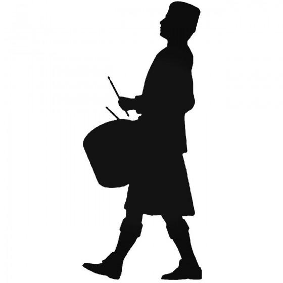Scottish Drummer Vinyl...