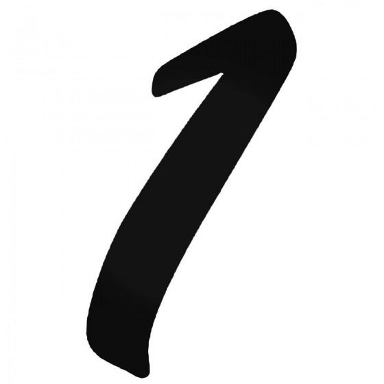 Set Of 2 Number 1 Evasion S...