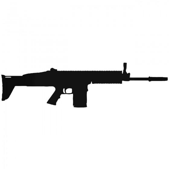 S H Assault Rifle Vinyl...