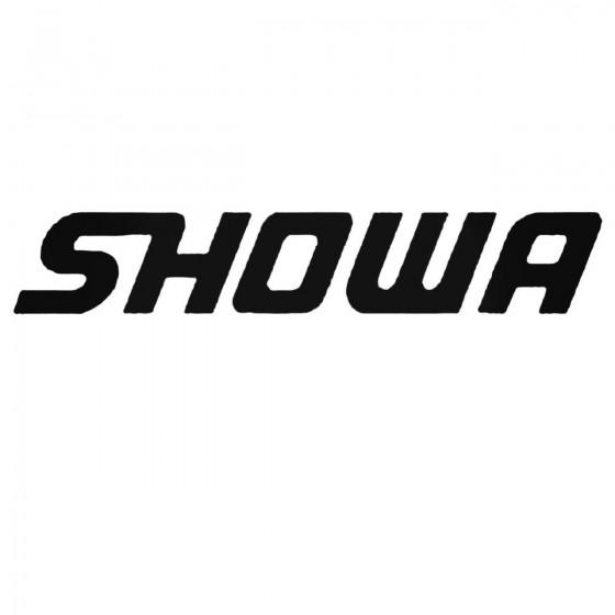 Showa Suspension Motorcycle...