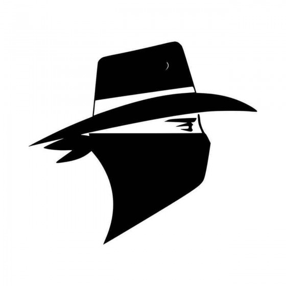 Skoal Bandits Logo Vinyl...