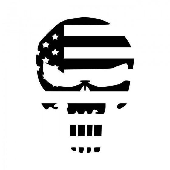 Skull Chris Kyle American...