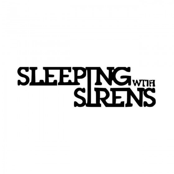 Sleeping With Sirens Band...