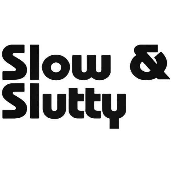 Slow Slutty Jdm Japanese...