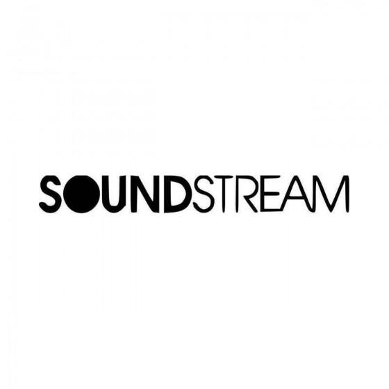 Soundstream Audio Set Vinyl...