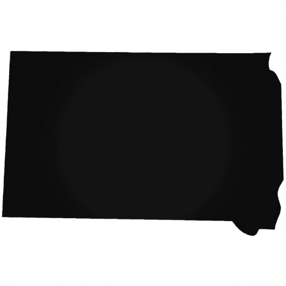 South Dakota Home State...