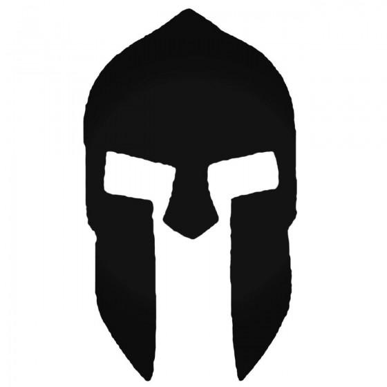 Spartan 300 Helmet Decal...
