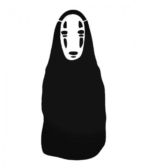 Spirited Away Noh Logo...