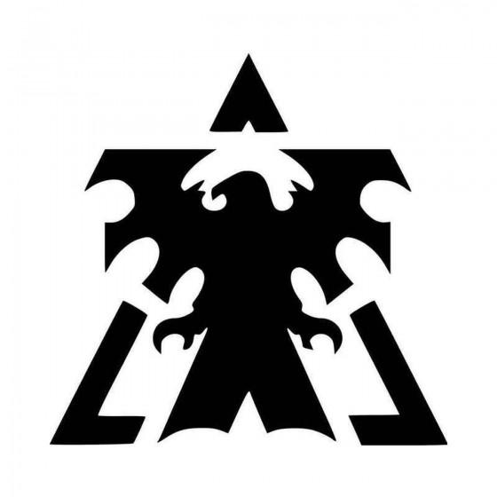 Starcraft Terran Symbol...
