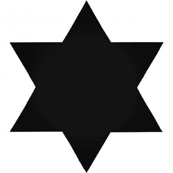 Star Of David Jewish 1...