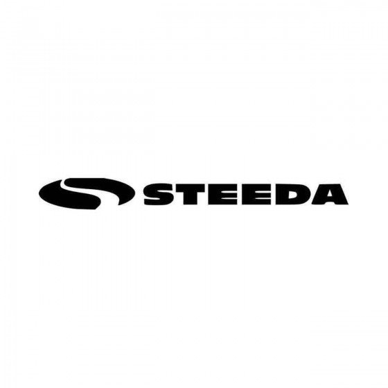Steeda Aftermarket Logo...
