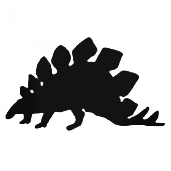 Stegosaurus Dinosaur...