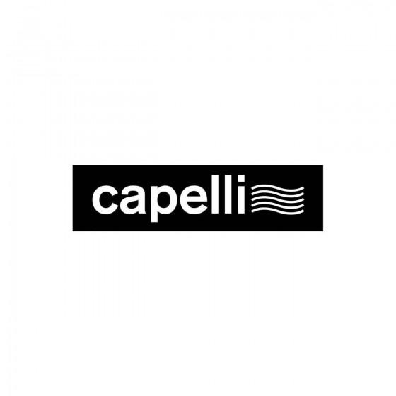 Stickers Capelli Modele 2...
