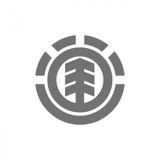 Stickers Element Logo Vinyl...