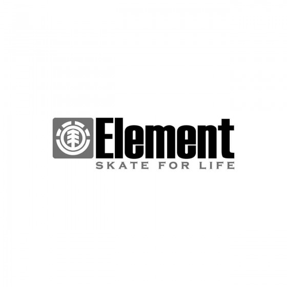 Stickers Element Skate For...