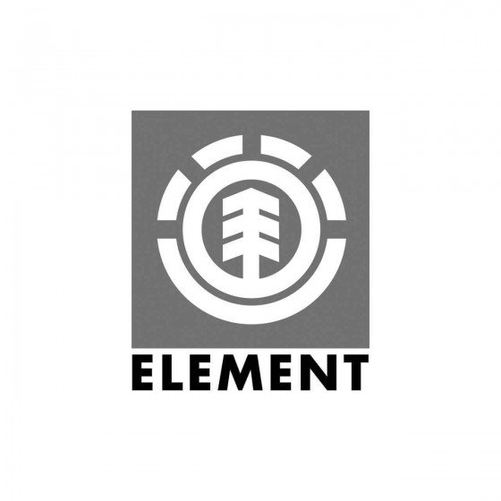 Stickers Element Vinyl...