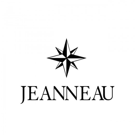 Stickers Jeanneau Vinyl...