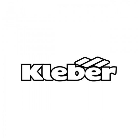 Stickers Kleber Contour...