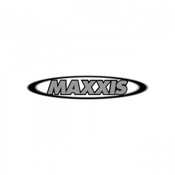 Stickers Maxxis Couleurs...