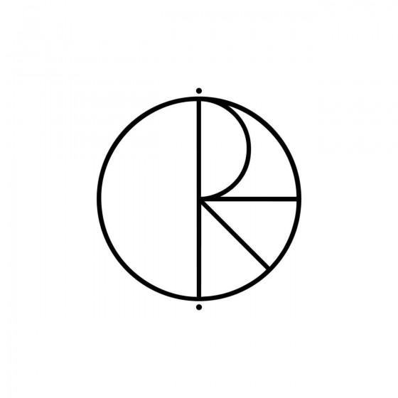 Stickers Polar Logo Vinyl...