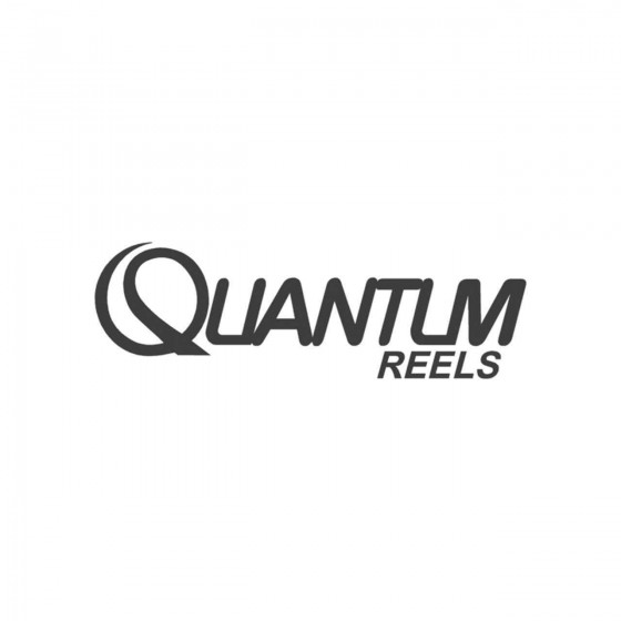 Stickers Quantum Reels...