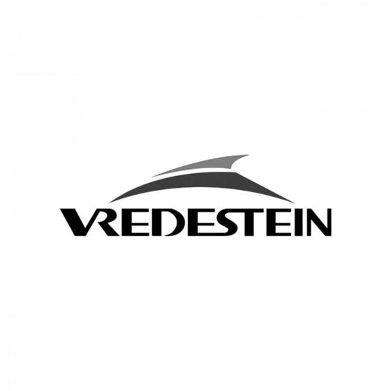 Stickers Vredestein Logo...