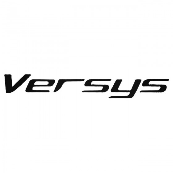 Style Sys Decal Sticker