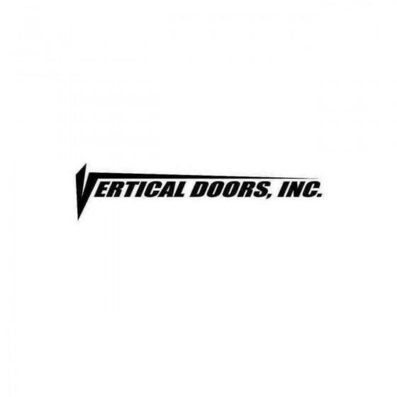Style Tical Doors S Vinl...