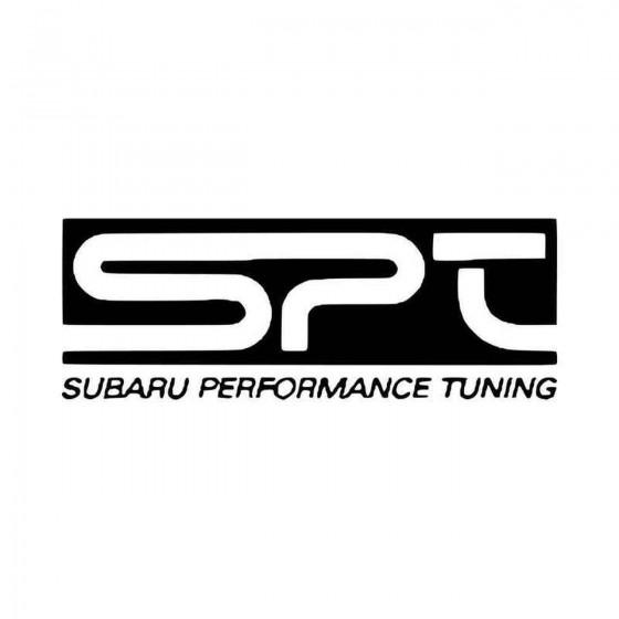 Subaru Performance Tuning...