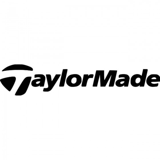 Taylor Made Golf Clubs...