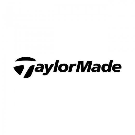 Taylor Made Golf Clubs Logo...