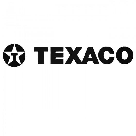 Texaco Fuels Motorcycle Set...