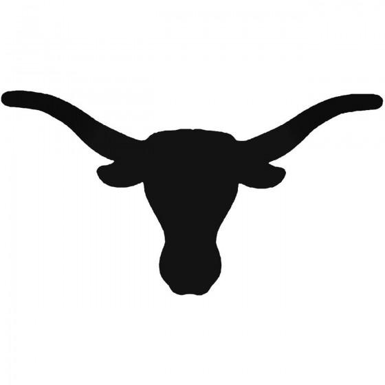 Texas Longhorn Cow Skull 3...