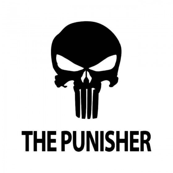 The Punisher Skull 2 Vinyl...