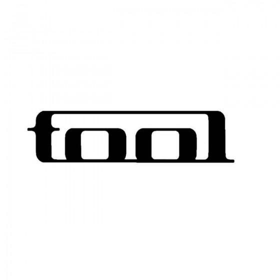 Tool Hard Rock Band Die Cut...