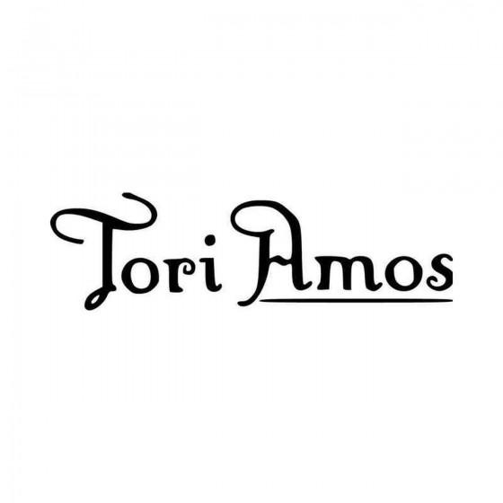 Tori Amos Rock Band Logo...