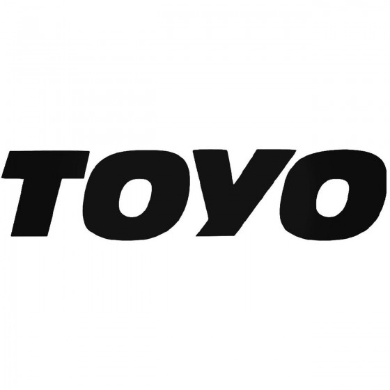 Toyo Aftermarket Logo...