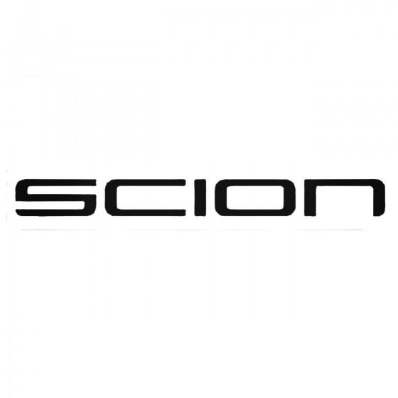 Toyota Scion Windshield 1...