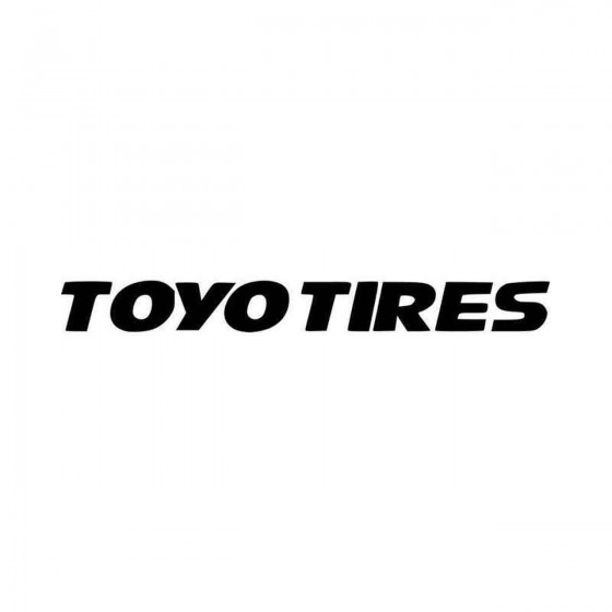 Toyo Tire Aftermarket Logo...