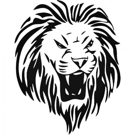 Tribal Lion Safari Zoo...