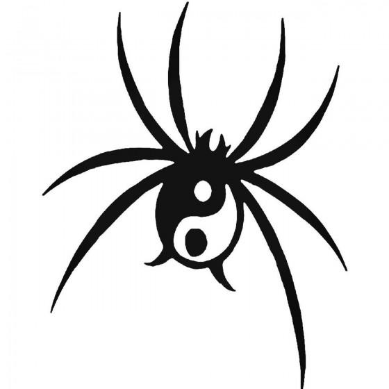 Tribal Spider Arachnid 8...