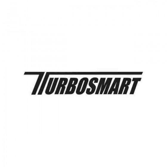 Turbosmart Graphic Decal...