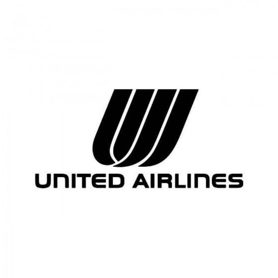 United Airlines Logo 1...