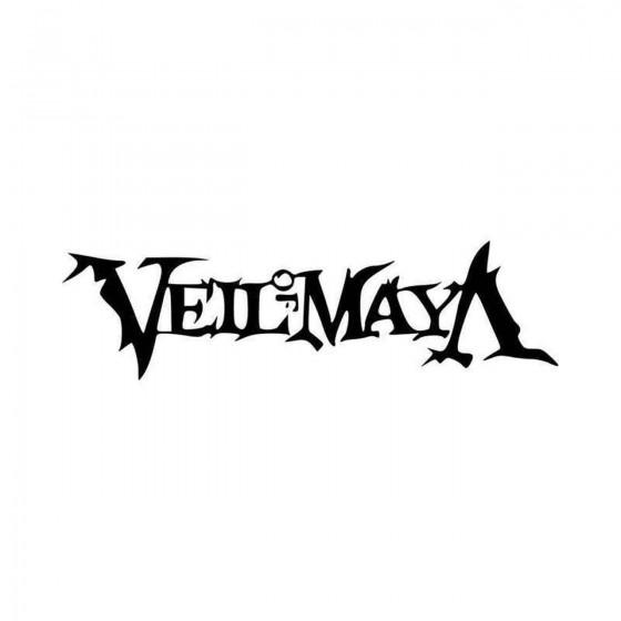 Veil Of Maya Band Logo...
