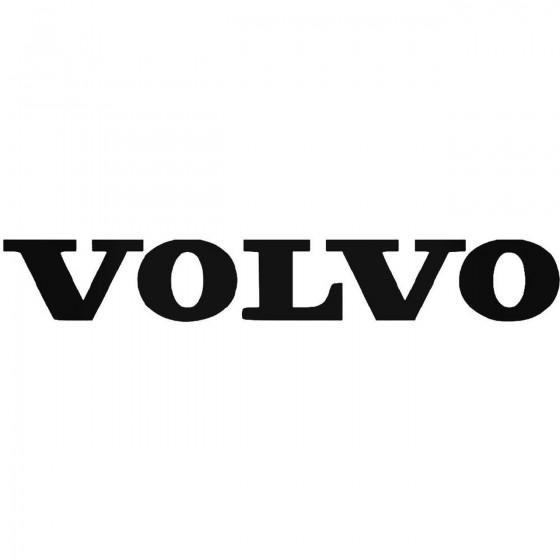Volvo Aftermarket Logo...