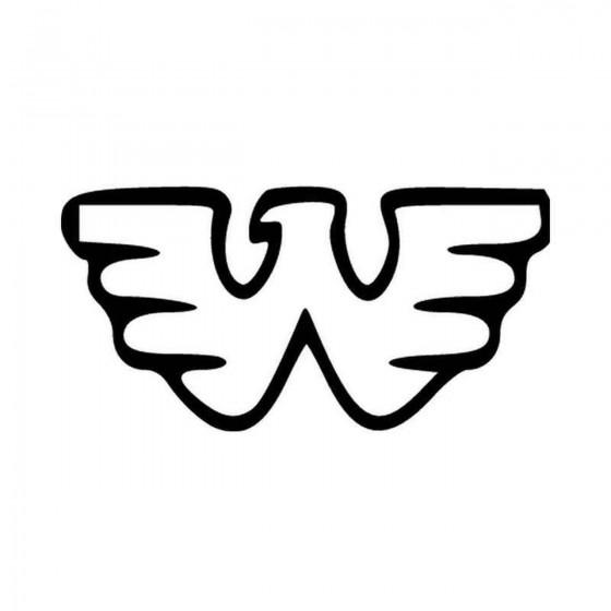 Waylon Jennings Logo Vinyl...
